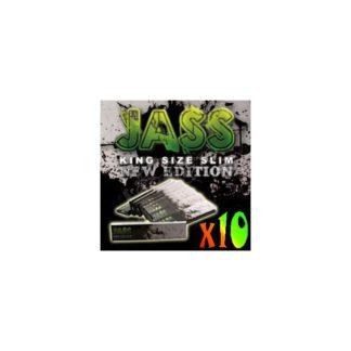 Feuilles a rouler Jass x 10 paquets