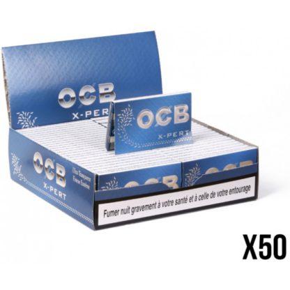 OCB X-PERT par 50