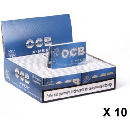 OCB X-PERT par 10