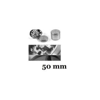 Grinder polinator MagnoMix 50mm 4 parties