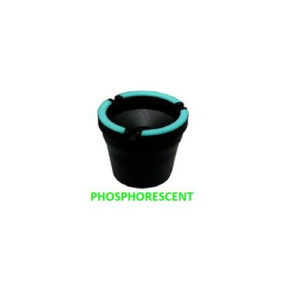 Cendrier anti odeur lumineux Bucket