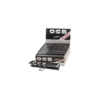 Paquet OCB Slim + cartons