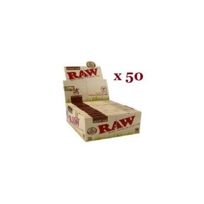 RAW Organic Slim par 10