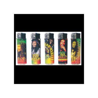 Briquet Bob Marley x5